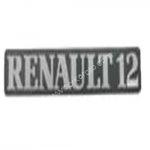 RENAULT 12 YAZI